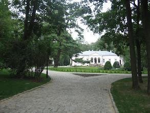 Photo: A oto i Muzeum w dworku Jabłonowskich.