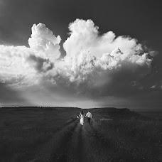 Wedding photographer Vladimir Mikhaylovskiy (vvmich). Photo of 08.06.2017