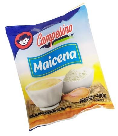 maicena campesino 400 gr