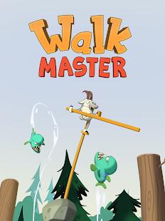 Walk Master apk