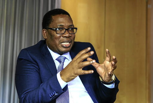 Lesufi: 'We are turning our schools into mortuaries' - SowetanLIVE