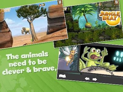 Jungle Beat screenshot 7