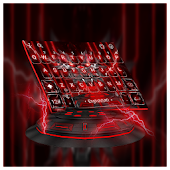 Live Lightning Metal Wolf Keyboard Android APK Download Free By Bs28patel