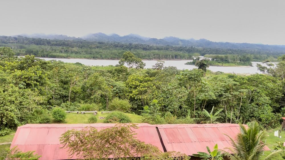 Amazon Eco Lodge Peru manu reserva nacional