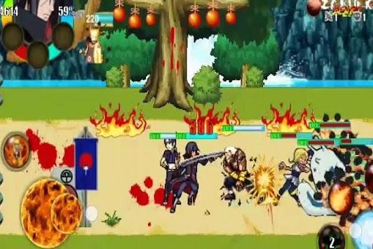 Trick Naruto Senki Ultimate Ninja Storm 4 Apk 10 By Victorius