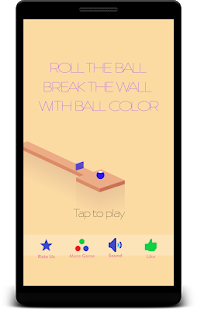 Download Break Wall by Ball For PC Windows and Mac apk screenshot 1