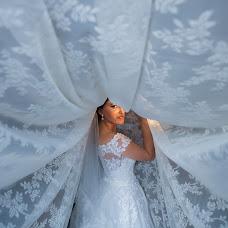 Wedding photographer Gabib Samedov (samadovhabib). Photo of 15.01.2018