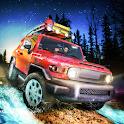 Offroad Evolution: SUV Driving Legends icon