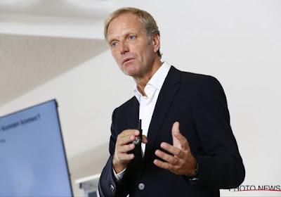 """Le boss de l'UB veut voir plus de femmes dans le foot: """"Aussi pour les arbitres, les coachs à la FIFA..."""""""