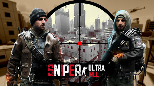 Download Sniper : Ultra Kill For PC 1