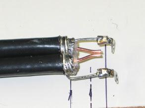 Photo: coté radiateur