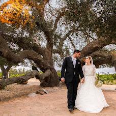 Wedding photographer José Jacobo (josejacobo). Photo of 03.10.2018