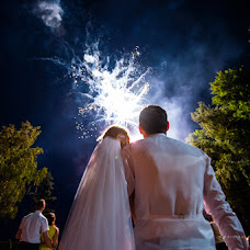 Wedding photographer Edvardas Maceika (maceika). Photo of 31.01.2016