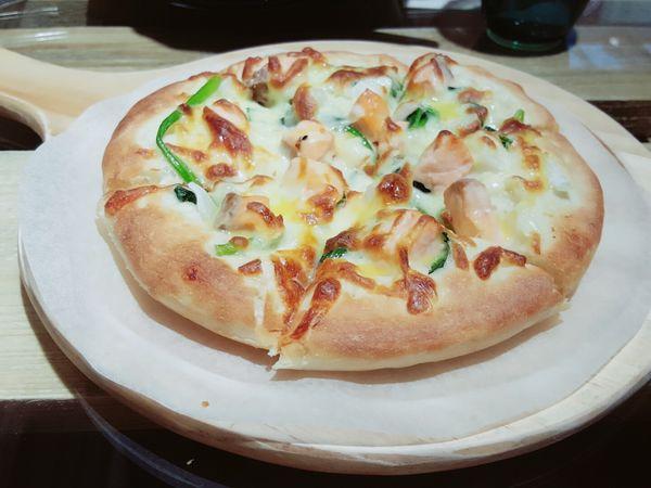 台南美食-7平方創新披薩
