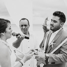 Wedding photographer Homero Rodriguez (homero). Photo of 16.12.2017