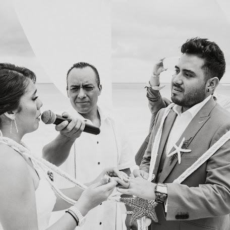 Fotógrafo de bodas Homero Rodriguez (homero). Foto del 16.12.2017
