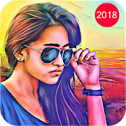 PHOTO LAB ART EFFECT 2018