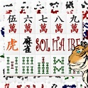 TigerMahjongSolitaire icon