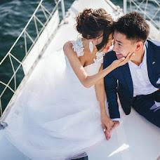 Wedding photographer Stanislav Tyagulskiy (StasONESHOT). Photo of 25.08.2017
