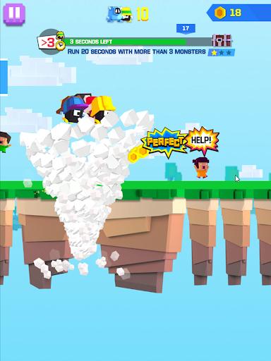 Monster Tornado 1.2.1 screenshots 8