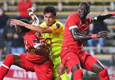 Wederzijds respect tussen fans Antwerp en KV Mechelen