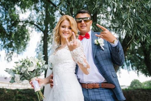 Wedding photographer Alina Zima (alinazyma). Photo of 03.09.2017