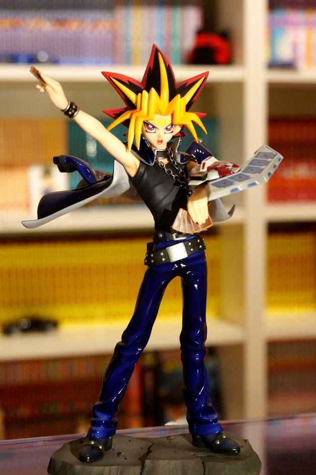 Yu-Gi-Oh! Duel Monsters - Yami Yuugi - ARTFX J - 1/7 - -Unmei no Duel!!- (Kotobukiya)