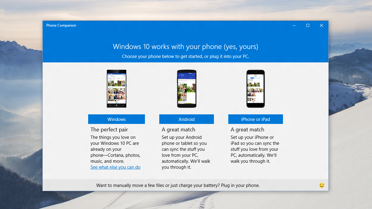 Microsoft Cortana comes to Android and iOS - Software - CRN