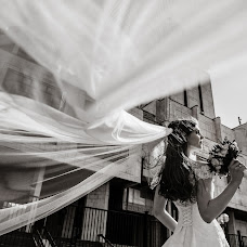 Wedding photographer Kseniya Mitrokhina (Ksumee2209). Photo of 03.06.2018