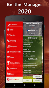 Be the Manager 2020 – Soccer Strategy Apk  Download For Android 6