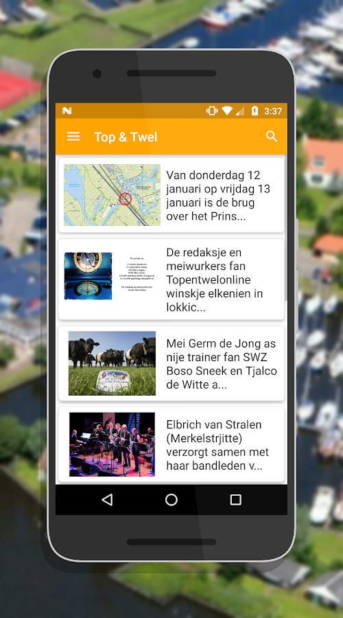 Top & Twel online- screenshot