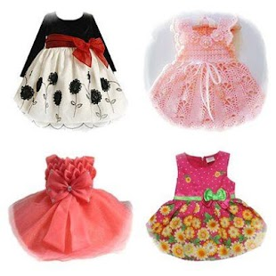 Dress Design Ideas awesome long ruffle dress design ideas for women 10 Baby Dress Design Ideas Screenshot Thumbnail