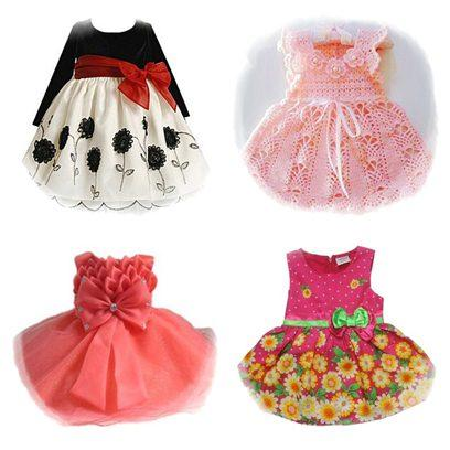 Baby Dress Design Ideas - Android Apps On Google Play