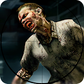 Zombie Hunter 3D Zombie Killer