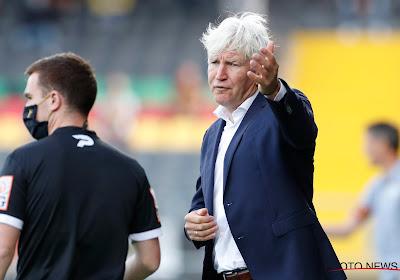 """OHL vise le cinq sur cinq contre Bruges: """"Ce serait fantastique"""""""