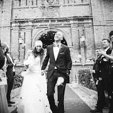 Wedding photographer Cesareo Larrosa (cesareolarrosa). Photo of 29.04.2016