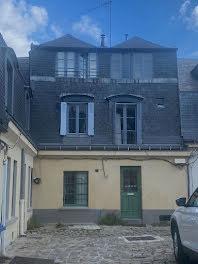 maison à Versailles (78)