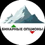 Торгуем с OlympTrade Icon