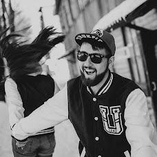 Свадебный фотограф Данила Данилов (DanilaDanilov). Фотография от 06.04.2015