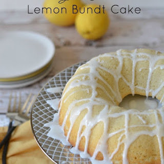 Gluten Free Lemon Desserts Recipes