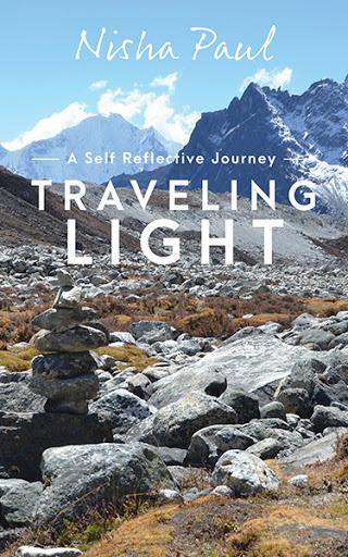Traveling Light cover