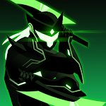 Overdrive - Ninja Shadow Revenge 1.8.2 (Mod Money)