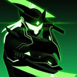 Overdrive - Ninja Shadow Revenge 1.8.1 (Mod Money)
