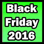 Black Friday 2016 Latest Deals