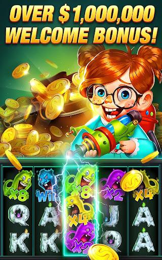Take5 Free Slots u2013 Real Vegas Casino  gameplay | by HackJr.Pw 13