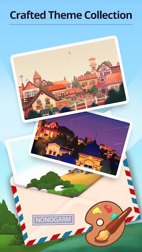Nonogram - Picture cross puzzle  screenshots 7