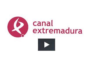 Entrevista en Canal Extremadura