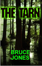 Photo: Newest book of terror from Bruce Jones, out in April on amazon.com!