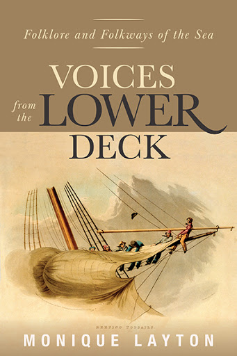 Voices from the Lower Deck cover