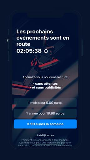 Télécharger Gratuit Robbery: Choisis ton histoire - Jeu Interactif apk mod screenshots 3